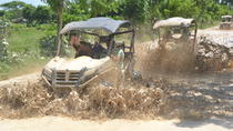 Punta Cana Ultimate Dune Buggy and ATV Adventure , Punta Cana, 4WD, ATV & Off-Road Tours