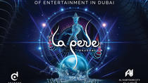 La Perle by Dragone Admission Ticket at Al Habtoor City in Dubai, Dubai, Theater, Shows & Musicals