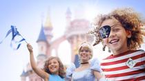 Disneyland Paris Multi-Day Ticket, Paris, Disney® Parks