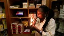 Cigars and Rum Tour from Santo Domingo, Santo Domingo, Food Tours