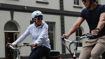 2.5-Hour Auckland Neighborhoods Electric Bike Small-Group Tour, Auckland, Half-day Tours