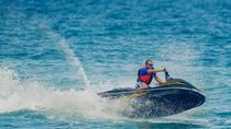 1 Hour Jet Ski From Dubai, Dubai, Waterskiing & Jetskiing