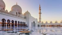 Full-Day Abu Dhabi City Tour, Dubai, Day Trips