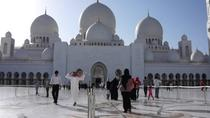 Private Abu Dhabi Day Tour From Ras Al Khaimah, Ras Al Khaimah, Day Trips