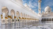 Sheikh Zayed Grand Mosque Tour From Dubai, Dubai, Cultural Tours