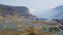 4-day Yuanyang & Stone Forest Photograph Tour, Kunming, Cultural Tours