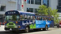 BC Winter Super Saver 2 Day City Hop on Hop Off Tour plus Whistler Day Trip, Vancouver, Attraction ...
