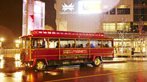 Vancouver Holiday Lights and Karaoke Trolley Tour, Vancouver, Trolley Tours