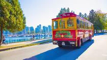 Vancouver Hop-On Hop-Off, Lookout Tower, and Aquarium Combo