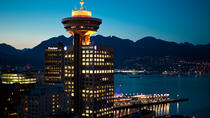 Vancouver Hop-On Hop-Off, Lookout Tower, and Aquarium Combo, Vancouver, Attraction Tickets