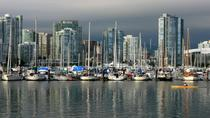 Vancouver Super Saver: City Sightseeing Tour plus Whistler Day Trip, Vancouver, Day Cruises