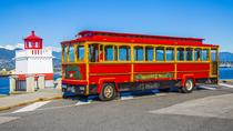 Vancouver Trolley Evening Tour and Grouse Mountain, Vancouver, Trolley Tours