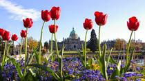 Viator Exclusive 2-Day Victoria and Butchart Gardens Tour with Overnight at the Inn at Laurel ...