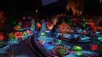 Victoria and Butchart Gardens Christmas Tour, Victoria, Private Sightseeing Tours