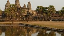 Angkor Wat Half Day Tour, Siem Reap, Cultural Tours