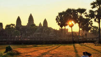 Angkor Wat Sunrise - full day private tour, Siem Reap, Private Sightseeing Tours