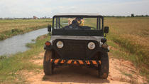 Kompong Phluk Private Half Day Tour - Afternoon Start Off Track by Jeep, Siem Reap, 4WD, ATV & ...