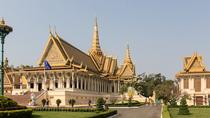 Private 6-day tours from Phnom Penh to Siem Reap, Phnom Penh, Private Sightseeing Tours