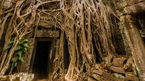 Private Four Days Tours From Phnom Penh to Siem Reap, Phnom Penh, Private Sightseeing Tours