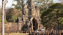 The Best of Angkor Thom Complex and Bayon - Away from Crowds - Tours by Jeep, Siem Reap, 4WD, ATV & ...