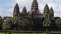 The Best of Angkor Wat - half day - tour by tuk tuk, Siem Reap, Tuk Tuk Tours