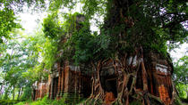 Three-Day Siem Reap temples and Waterfall Private tour from Siem Reap, Siem Reap, Attraction Tickets