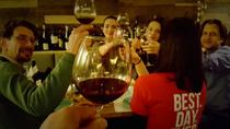 Wine and Dine Zagreb Including Wine Tastings, Zagreb, Wine Tasting & Winery Tours