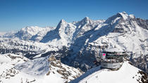 Schilthorn Attractions and Cableway Ticket from Stechelberg, Lauterbrunnen, Lift Tickets