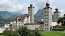 Small Group Stockalper Palace Tour, Swiss Alps, Skip-the-Line Tours