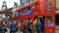 Sightseeing Chester heritage bus tour, Chester, Cultural Tours
