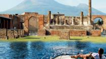 Pompeii and Vesuvius Select Boat Experience from Capri, Capri, Cultural Tours