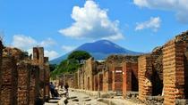 Pompeii & Vesuvius Walking tour from Naples, Naples, City Tours
