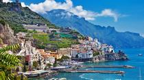 Positano & Amalfi Boat Exprerience Day Tour with Limoncello Tasting , Naples, Day Trips
