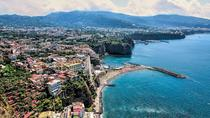 Sorrento Coast & Capri Easy Cruise da Sorrento, Sorrento, Cultural Tours