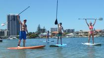 Stand up Paddle Lesson, Surfers Paradise, Day Cruises