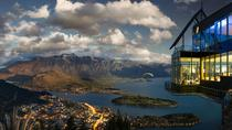 Restaurante y telecabina Skyline en Queenstown, Queenstown