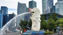Half Day or Full Day Private Custom Tour of Singapore, Singapore, Cultural Tours