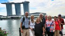 Private Customised Shore Excursion in Singapore By Car, Singapore, Ports of Call Tours