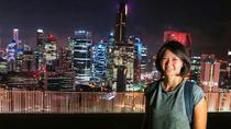 Private Historical Night Tour with River Cruise, Hawker Dinner & Singapore Sling, Singapore, Night ...