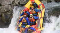 Wairoa River Grade 5 Rafting Adventure from Rotorua, Rotorua, 4WD, ATV & Off-Road Tours