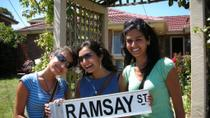 Die offizielle Neighbours Tour durch Ramsay Street, Melbourne, Movie & TV Tours
