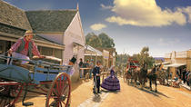 Melbourne Combo: Great Ocean Road, Sovereign Hill y Melbourne Attraction Pass, Melbourne, Super ...