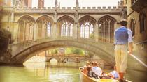 Rutherfords Punting Tours in Cambridge, Cambridge, Cultural Tours