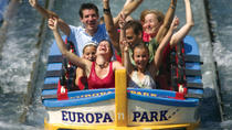 Europa-Park Independent Day Trip from Frankfurt, Frankfurt, Theme Park Tickets & Tours