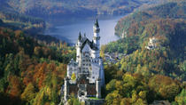 Frankfurt Super Saver: Neuschwanstein Castle and Rothenburg Day Trip, Frankfurt, Rail Tours