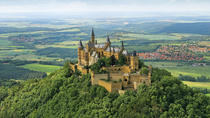 Full-Day Small-Group Tour to Castle of Hohenzollern Including Guided Castle Tour from Frankfurt, ...