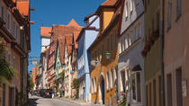 Full-Day Tour to Munich and Rothenburg From Frankfurt, Frankfurt, Day Trips