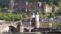 Heidelberg and Nuremberg Tour from Frankfurt, Frankfurt, Private Sightseeing Tours