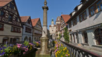 Heidelberg and Rothenburg Day Trip from Frankfurt, Frankfurt, Full-day Tours