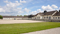 Munich City Tour and Dachau Concentration Camp Memorial Site Day Trip from Frankfurt, Frankfurt, ...